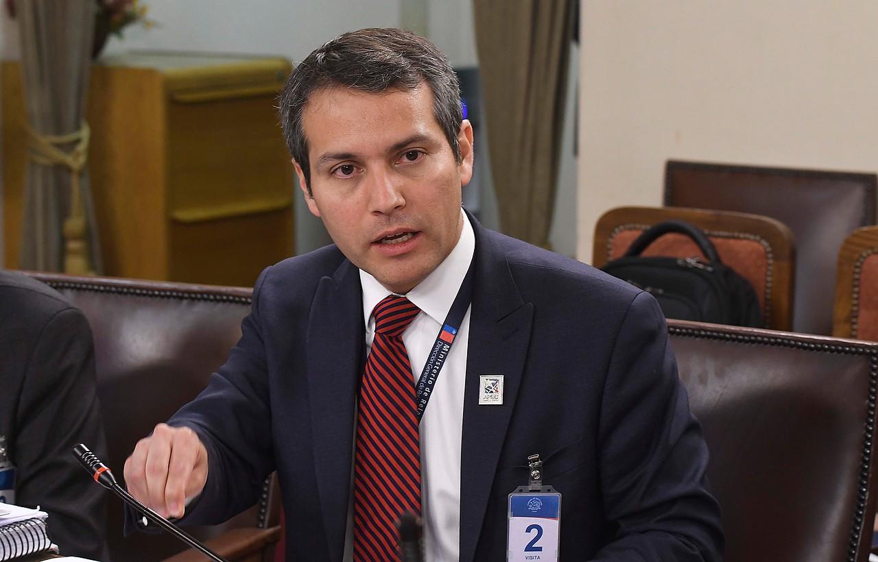 Ministro de RR.EE. (s) pide apurar tramitación del TPP-11 tras impacto económico por coronavirus