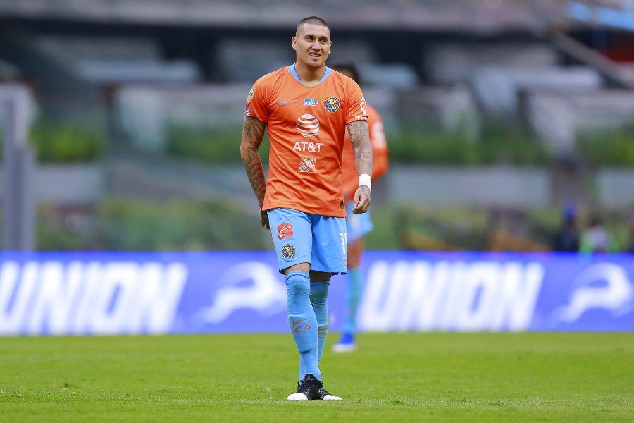 Nicolás Castillo abandonó terapia intensiva tras sufrir una trombosis