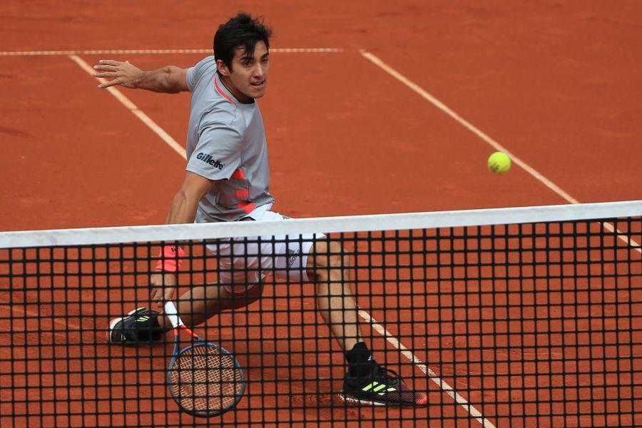 Garin alcanza el mejor ranking de su carrera tras ganar el título en Córdoba