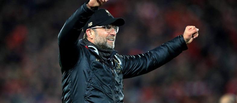 Jürgen Klopp responde a carta de niño hincha del Manchester United que le pidió que Liverpool deje de ganar