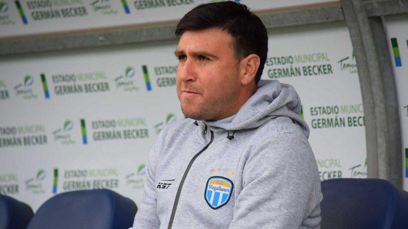 """Patricio Ormazábal sería oficializado como el nuevo DT de la """"Roja"""" Sub 20"""
