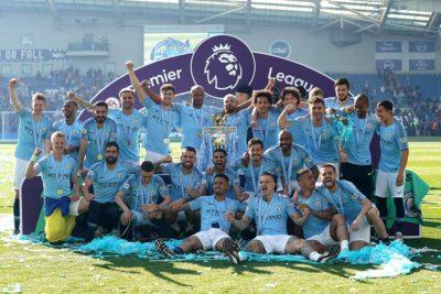 Manchester City presenta su apelación ante el TAS por el castigo de la UEFA