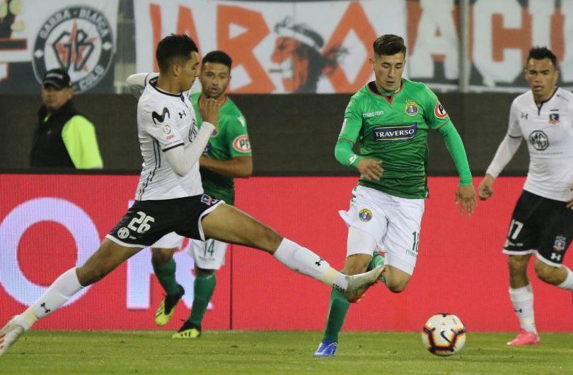 ANFP confirma traslado del partido de Audax Italiano y Colo Colo al Estadio Nacional
