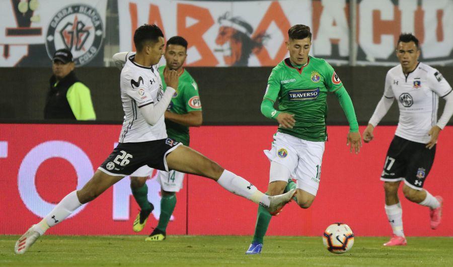 ANFP confirma traslado del Audax Italiano - Colo Colo al Estadio Nacional