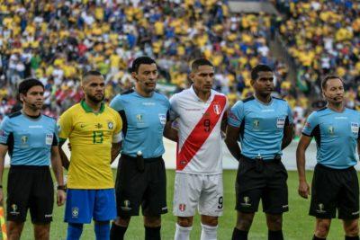 UEFA y Conmebol podrían intercambiar árbitros para la Euro y la Copa América