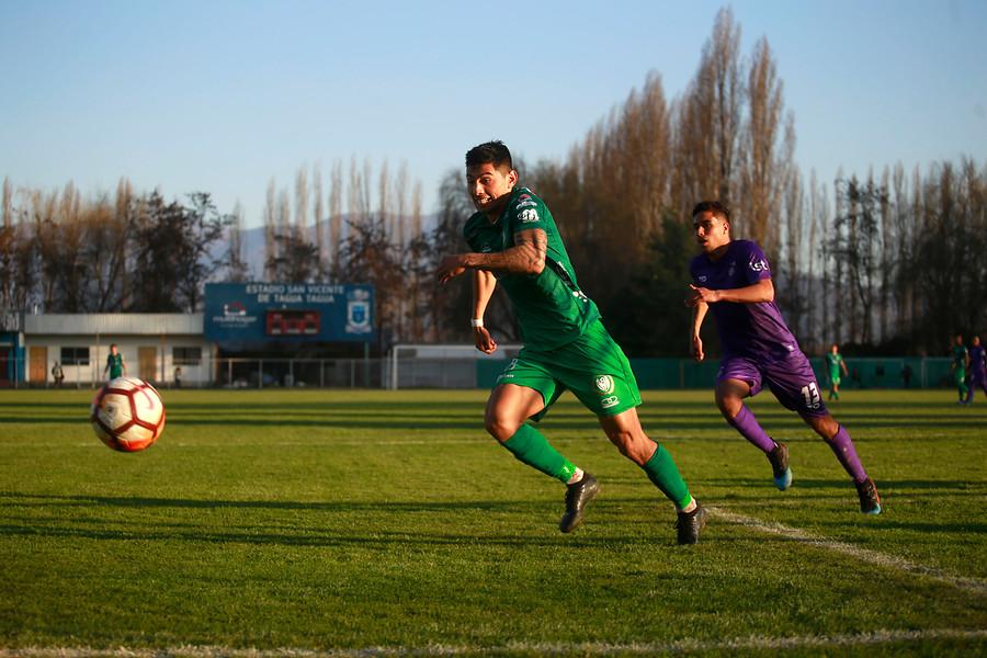 """""""ANFP entrega las bases de la Segunda División Profesional en medio de su crisis"""""""