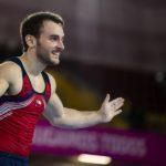 Tomás González competirá en Australia pensando en los JJ.OO de Tokio