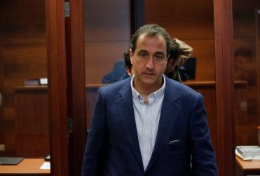 """Pablo Zalaquett acusa a Stefan Kramer de """"bullying"""" por su imitación"""