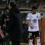 """""""Es el karma en su máxima expresión"""": el mensaje de Jaime Valdés tras el despido de Mario Salas"""