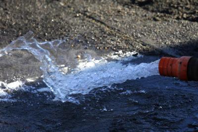 ¿Por qué debemos cuidar el agua?