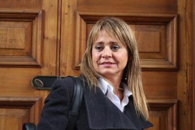Van Rysselberghe cuestiona diálogo de Mario Desbordes con la oposición