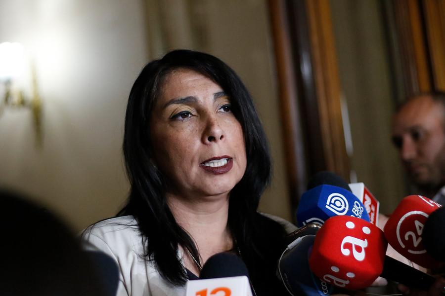 Gobierno y muerte de Alex Núñez: