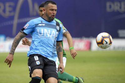 Matías Donoso volverá a vestir la camiseta de Deportes Iquique
