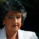 """Virginia Reginato por medidas de seguridad en Viña 2020: """"La gente no quiere más manifestaciones"""""""