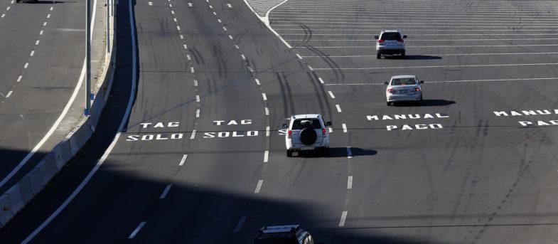Accidente en la Ruta 5 Sur dejó un saldo cuatro personas fallecidas