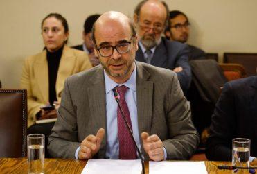 """""""Fuerza Común"""": Fernando Atria inscribe su nuevo partido político en el Servel"""