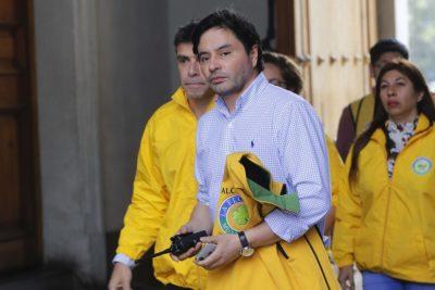 Rodolfo Carter pide que el partido entre Audax Italiano y Colo Colo no se juegue en La Florida