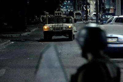 Uso de la fuerza: FF.AA. tiene prohibición de torturar o abusar de detenidos