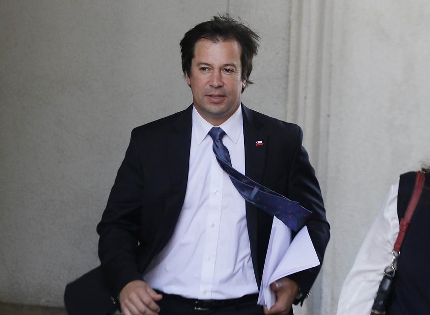 """""""Presuntas coimas en el MOP: Palacios declarará como testigo el próximo lunes"""""""