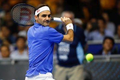 Federer se perderá Roland Garros tras someterse a una operación de rodilla