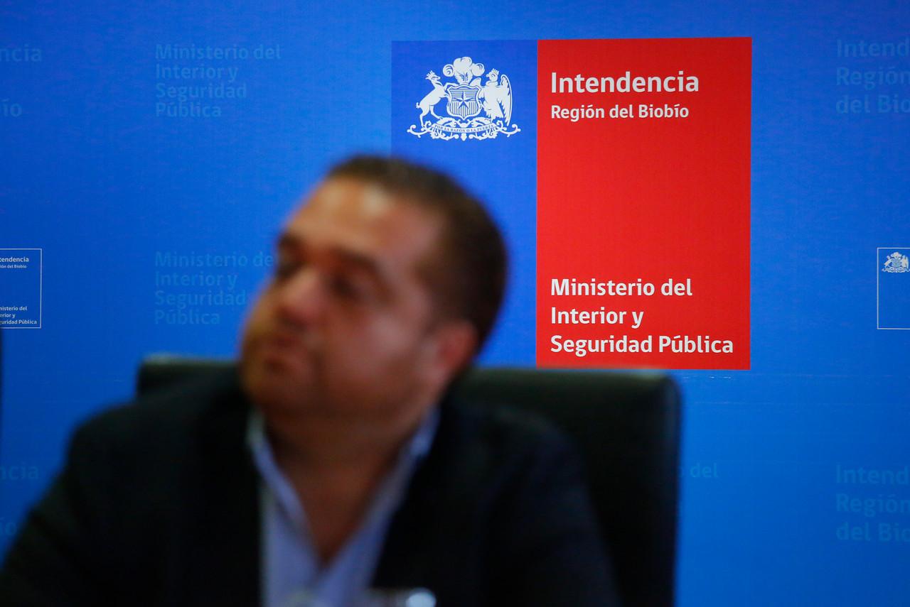 Subdere entregó $3.700 millones a 30 municipios del Biobío para inversión social