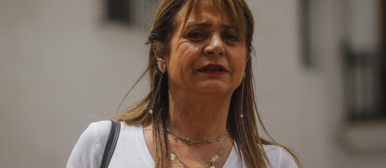 Presidenta de la UDI insiste en la presunción de inocencia de Gustavo Hasbún