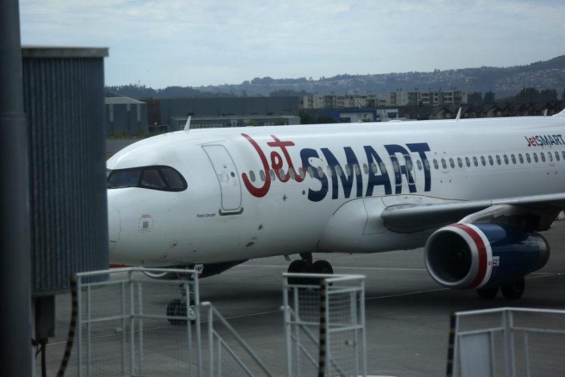 JetSmart aclara verificación de identidad de pasajeros tras oficio de Sernac