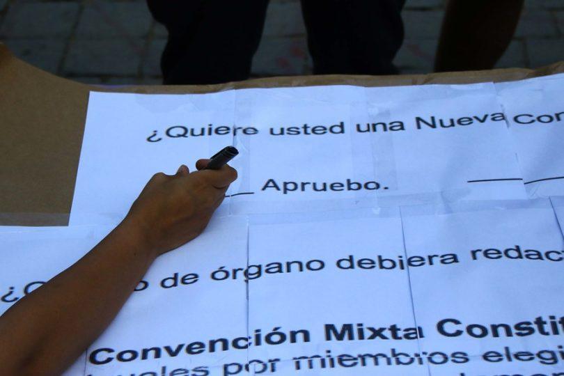 CNTV sorteará el 20 de febrero el orden de apariciones en franja del plebiscito