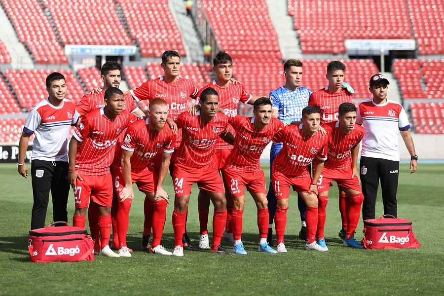 Unión San Felipe apela a Tribunal y pide resta de puntos a seis equipos de Primera B
