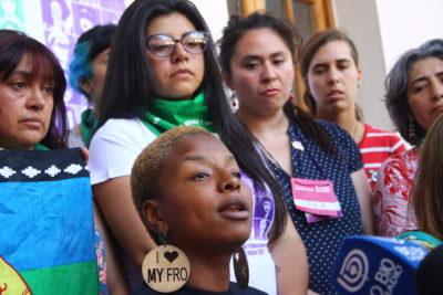 """""""Marzo feminista"""": Coordinadora 8M anuncia al menos 20 movilizaciones"""
