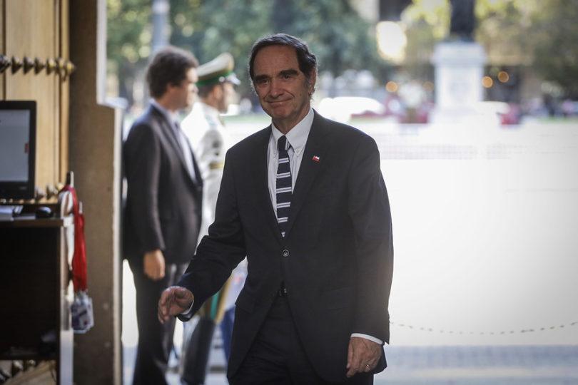 Ministerio de Justicia destaca su actuar en investigaciones por Colonia Dignidad