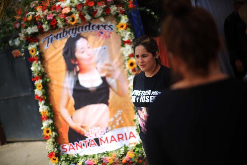 Dos años de la desaparición de Fernanda Maciel: un caso que sigue estancado