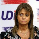 """Jacqueline van Rysselberghe da su apoyo a Hasbún: """"Yo le creo, absolutamente"""""""