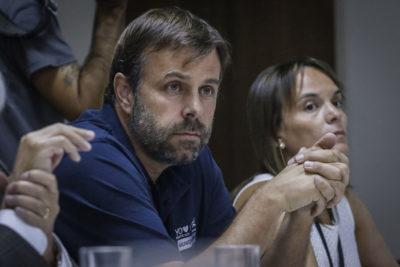 Alcalde de Puente Alto vincula manifestaciones violentas con ex miembros de MIR y FPMR