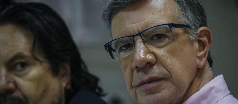 Encuesta Cadem: Joaquín Lavín es el político mejor evaluado