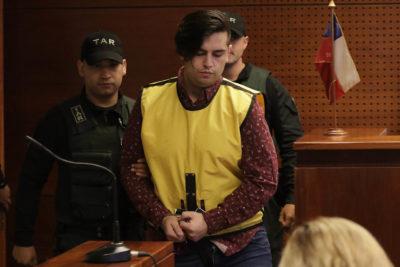Las pistas que permitieron capturar a Felipe Rojas por el asesinato de Fernanda Maciel