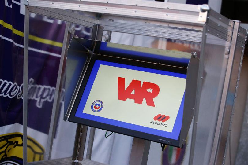 Conmebol anuncia presencia del VAR en clasificatorias sudamericanas