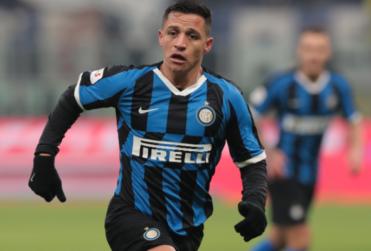 Europa League: Inter avanza a octavos con Alexis Sánchez como figura