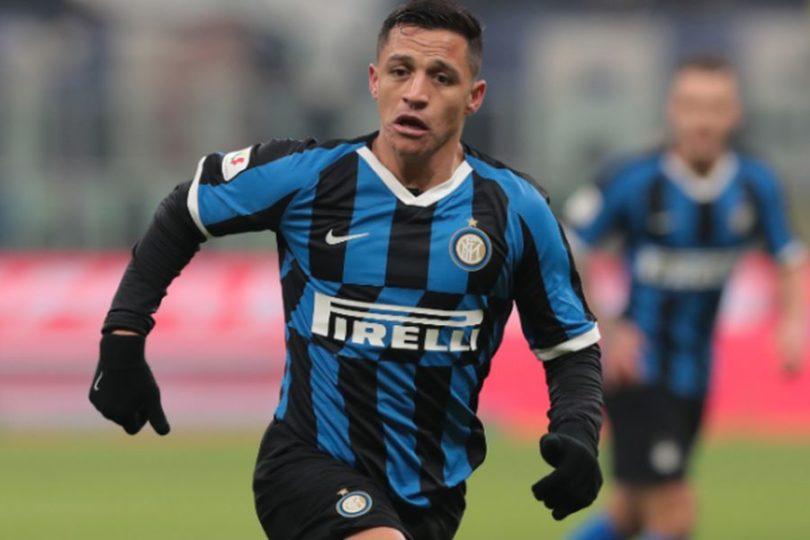 Alexis Sánchez fue clave en victoria de Inter sobre Ludogorets por la Europa League