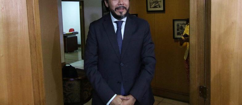 Declarada admisible: las pruebas de la querella de Emiliano Arias contra Sergio Moya y Pablo Gómez