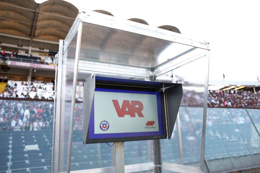 Unión Española le pidió a la ANFP los audios y videos del VAR