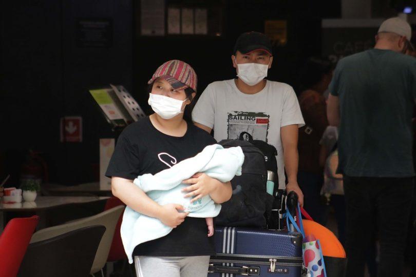 Personas fallecidas a causa del coronavirus en China llegaron a 1.380