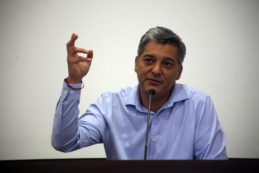 """""""Presidente de la ANFP pide sobreseimiento en denuncia por caso Codelco"""""""