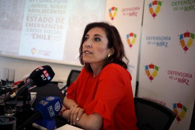 Defensora de la Niñez cuestiona hipersexualización de menores en publicidad