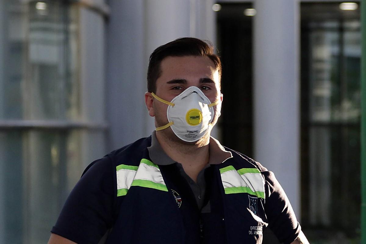 """""""Precio de las mascarillas se dispara en el comercio informal ante temor por el coronavirus"""""""