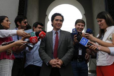 Qué decía el ministro Ignacio Briones antes del 18 de octubre, el mejor evaluado del gabinete