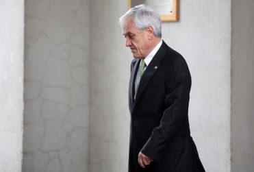 """Presidente Sebastián Piñera: """"Marzo: ¿Mes de acuerdos o de violencia?"""""""