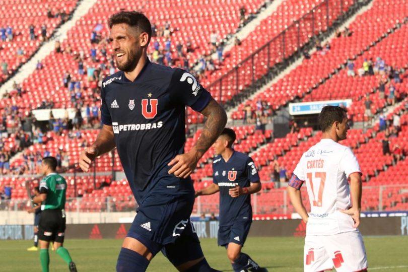 Fútbol chileno se estrena en torneos internacionales bajo fuertes medidas de seguridad