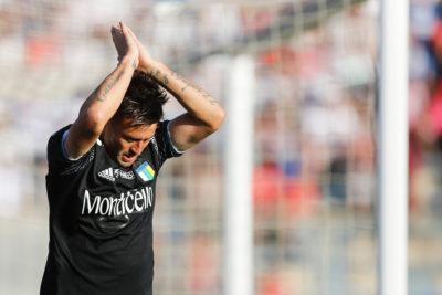 """Roberto Gutiérrez: """"Me tomó por sorpresa el llamado a la Roja, pero muy feliz"""""""