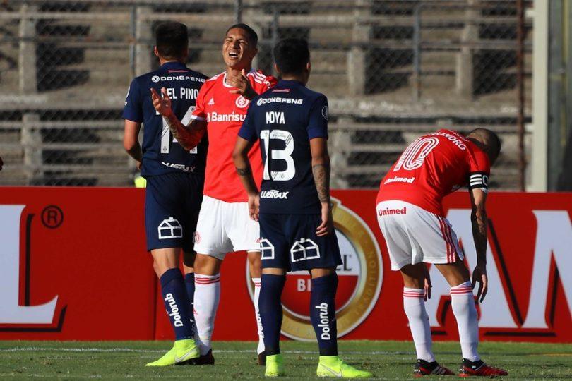 Por qué la U no podría ganarle a Inter de Porto Alegre por secretaría
